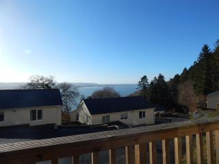 4* Bungalow number 8, sleeps up to 5 persons - Aberdovey / Aberdyfi vacation rentals
