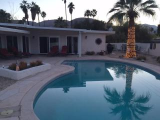 Classic Palm Desert Home (Private pool/El Paseo) - Palm Desert vacation rentals