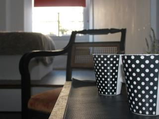 Bright Studio with Terrace, Recoleta, Buenos Aires - Buenos Aires vacation rentals