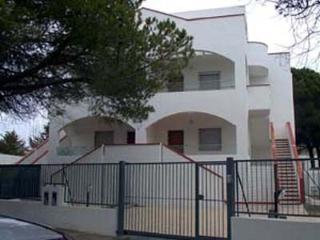 Rif. 02 Dx Villa Lido di Metaponto - Metaponto vacation rentals