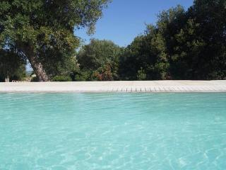 Nice 2 bedroom House in Leuca with A/C - Leuca vacation rentals