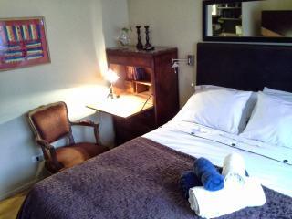 Recoleta Cozy Comfortable Studio 51, Buenos Aires - Buenos Aires vacation rentals