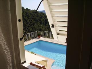 Apartment in Cantaron, Nice Area - Contes vacation rentals