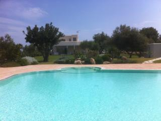 Top Villa sea view and pool - Augusta vacation rentals