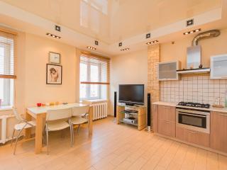 2. Sutki-Dom  30a, B. Pokrovskaya St. - Nizhniy Novgorod vacation rentals