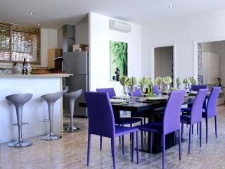 Exceptional location, ground-level villa - Antibes vacation rentals