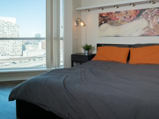 1BR @ Union Station, Waterfront - Toronto vacation rentals