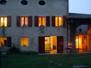 Sunny House with Internet Access and Central Heating - Crespano Del Grappa vacation rentals