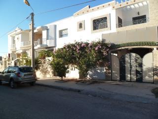 Cozy 3 Bedroom Villa Ref: 1090 - Agadir vacation rentals