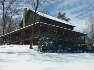 Wild Sage Retreat Destination - Milltown vacation rentals