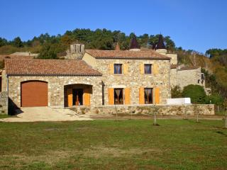 Bright 5 bedroom Gite in Chambonas - Chambonas vacation rentals