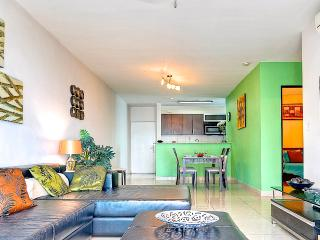 16DY Ocean view apartment - Panama City vacation rentals