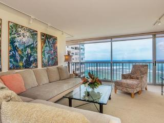 Vacation in Danno's Hawaii Condo by The Sea - Diamond Head vacation rentals