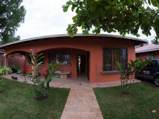 quiet 2 br house with big pool - Puntarenas vacation rentals
