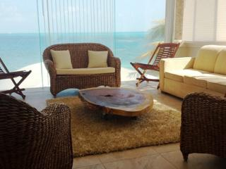 New Beach Front Apartment - Hotel Zone - Cancun vacation rentals