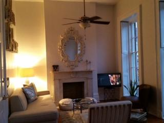 Charming Condo with Internet Access and A/C - New Orleans vacation rentals