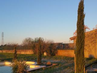 Nice Gite with Internet Access and A/C - Chateauneuf-sur-Isere vacation rentals