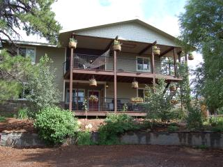 SAVE 20% fill in the gaps! Grand Canyon GetAway - Flagstaff vacation rentals