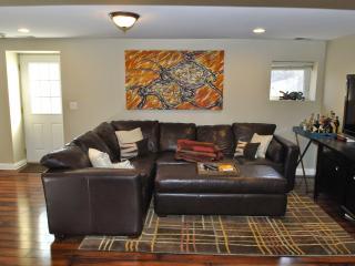 Maplewood Garden - Chicago vacation rentals