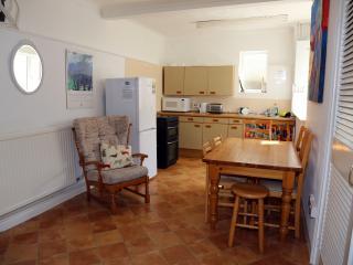 Domov Edward St Tenby Pembrokeshire - Tenby vacation rentals