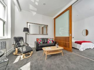 Spacious Studio in The Heritage Hotel, Auckland - Auckland vacation rentals