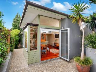 Private Garden Cottage close to Takapuna Beach - Greytown vacation rentals