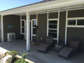 Private Estate on 20 Acres with Lake View! - Lake Nacimiento vacation rentals