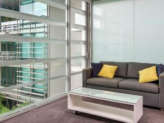 1 Bedroom Serviced Apartment Hotel Accommodation in Auckland Viaduct - Auckland vacation rentals