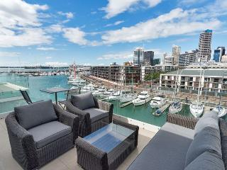 Penthouse 3 Bedroom Viaduct Harbour Auckland NZ - Auckland vacation rentals