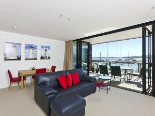 Prestigious Waterfront Apartment in The Point, Viaduct Harbour, Auckland - Auckland vacation rentals
