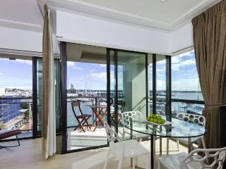 2 Bedroom Serviced Apartment in The Sebel Suites Hotel, Auckland Viaduct Area - Auckland vacation rentals
