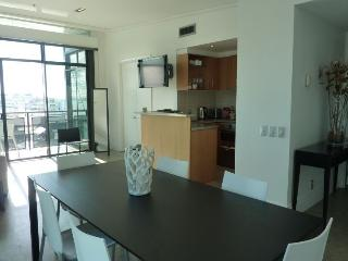 Private Serviced Apartment in Sebel Suites Auckland Viaduct Harbour with Parking - Auckland vacation rentals