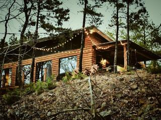 4 BR Mountain Cabin Getaway with Beautiful Views - Smithville vacation rentals