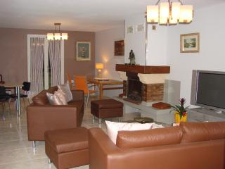 Adorable 4 bedroom Arrigny Gite with Television - Arrigny vacation rentals