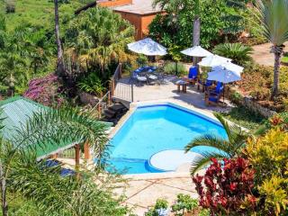 Monte Placido Hilltop Ocean View, Infinity Pool L - Las Terrenas vacation rentals