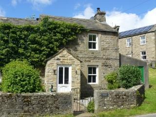 Burnside Cottage, Gunnerside , yorkshire dales - Gunnerside vacation rentals