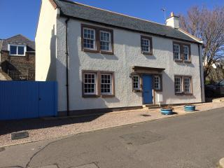 The Old Brewery, Waughton PLace,Johnshaven DD100HH - Johnshaven vacation rentals