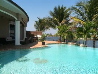 Serenity's Edge - Cape Coral vacation rentals