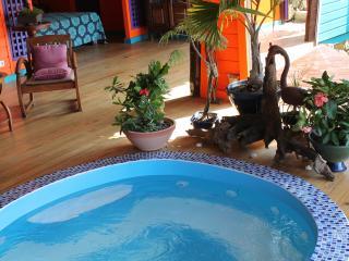 Nice Villa with Internet Access and Garden - Deshaies vacation rentals