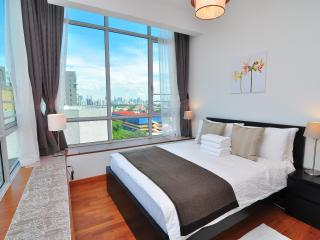 East Coast 2BR/2Bath Modern Condo Apartment #EJ - Singapore vacation rentals