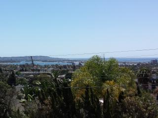 Luxury Hillside Home with Views, Views, Views - La Jolla vacation rentals