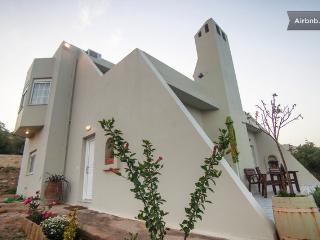 gramvousa villa - Kaliviani vacation rentals