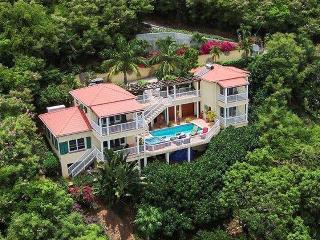 Villa Madeira - Saint John vacation rentals