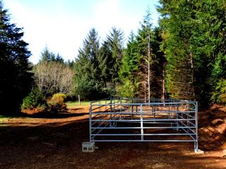 Lazy Horse Rach - Port Orford vacation rentals