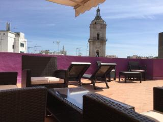 Apartment with big terrace in Malaga - Almogia vacation rentals