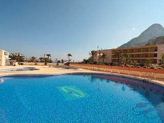 Apartamento Zafiro 35C - Calpe vacation rentals