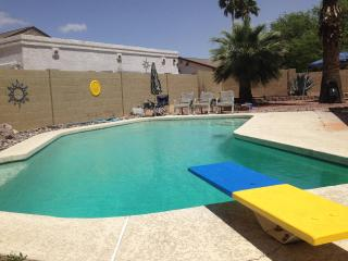 Beautiful Southwest style home with Pool! - Phoenix vacation rentals
