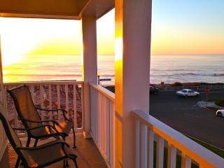 Classic Cliffs Estate - Sunset Cliffs Ocean View - Mission Beach vacation rentals