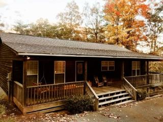 Yonah Mountain Retreat - Helen vacation rentals