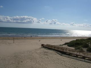 South Padre Island Beachfront Condo for Rent - South Padre Island vacation rentals